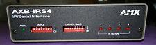 AMX AXB-IRS4 IR/Serial Interface, 4 Ports
