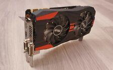 ASUS (90YV04L2M0NA00) GeForce GTX 760 - 2 gb Gddr 5 tarjeta de gráficos