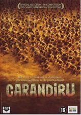 CARANDIRU DVD 2004 PORTUGUESE FILM (REGION 4)
