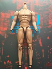 "DAMTOYS SDU Assault Team Leader 12"" Muscle Body loose 1/6th scale"