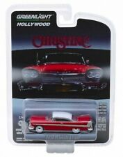 A.S.S NEU GreenLight 1/64 Plymouth Fury 1958 Solid Pack 2019 Christine Hollywood