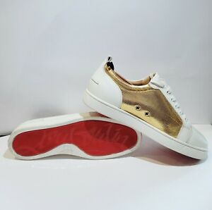 Christian louboutin sneakers 43