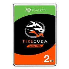 "Seagate FireCuda 2TB Solid State Hybrid Drive – 2.5"" SATA 6GB/s (ST2000LX001)"