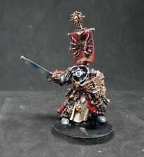 warhammer 40k Pro painted Grey knights Kaldor Drago grand master