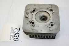 7330 Piaggio TPH 125 MO 2  Zylinderkopf