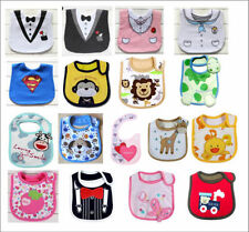 Novelty Baby Bibs & Burp Cloths