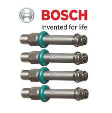 NEW BMW E21 320i Bosch 0437502006 Fuel Injector Set of 4