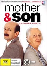 Mother and Son : The Complete Series 1 2 3 4 5 6 NEW DVD