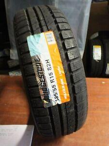 New Old stock Bridgestone Blizzak LM30 185/55/R15 82H Winter Tyre  TW