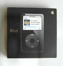 MP3 APPLE IPOD CLASSIC  5G  30GB  100%  OK  !  + AKCESORIUM  !