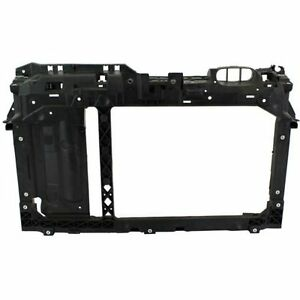 New FO1225202 Radiator Support for Ford Fiesta 2011-2014