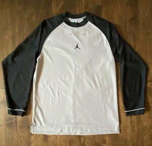 Vintage 1990's Jordan Jumpman Shooting Shirt - Medium