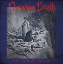 The Path of Sorrows 0741157227819 by Christian Death Vinyl Album
