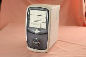 Vintage Compaq Presario 5000 Windows XP PC 1.7Ghz Intel Pentium 4 512MB #2