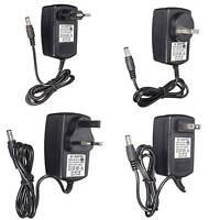 DC 24V 1A AC Adapter Power Supply for LED Strip Light CCTV Camera 2.1mm x 5.5mm
