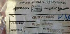 Moto Guzzi Throttle Body Potentiometer Griso/Sport/Nevada/Norge GU05112830