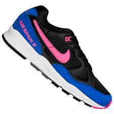 Nike Air Span II Herren Freizeit Schuhe Sneaker AH8047-003 Gr. 44,5 schwarz neu
