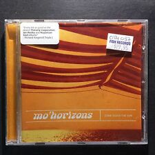 Mo'Horizons - Come Touch The Sun - CD Rare