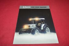 White 9700 Combine Dealer/'s Brochure YABE18