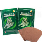 16pcs Patch Tiger Balm Plasters Pain Relief Heat Balm Plasters Muscle Back Pain