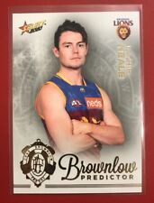2020 AFL Select Footy Stars Brownlow Predictor LACHIE NEALE BPG6 068/140