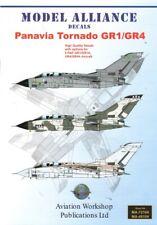 NEW 1:72 Model Alliance 72104 Panavia Tornado GR.1 / GR.4 Part 1