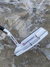 "Odyssey ProType 2 Putter 340g 35"" KBS Stepless Black Shaft RH No Headcover"