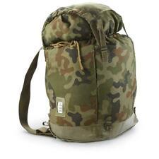 Original Polish Military Issue Rucksack Backpack M93 Army Pantera Camouflage