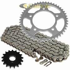 Drive Chain & Sprockets Kit Fits YAMAHA R6 YZF-R6 1999 2000 2001 2002