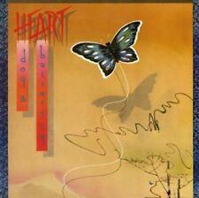 Heart - Dog and Butterfly (Blue) [New Vinyl LP] Gatefold LP Jacket, Ltd Ed, 180