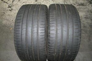 2x Pirelli 295/30R20 101Y XL P Zero PZ4 MO1