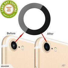 "*Apple* iPhone 7 4.7"" Genuine Replacement Rear Glass Camera Lens Part Adhesive"