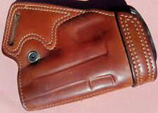 LEATHER BACK HOLSTER FOX SIG SAUER P226 ...