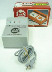 LGB 5006 Toy Transformer LN/Box