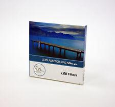 Lee FILTRI 58mm Wide Angle Kit Adattatore Per. FOUNDATION