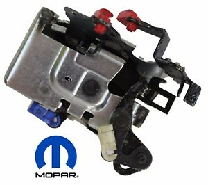 For Dodge Ram Van 84-97 Front Passenger Right Door Lock Actuator Mopar 55075872