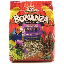 Lm Animal Farms Bonanza Gourmet Diet - Canary & Finch Food