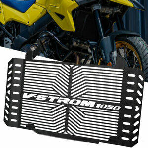 Motocross Radiator Grille Guard Cover For Suzuki V-STROM 1050 xt 2020-2021