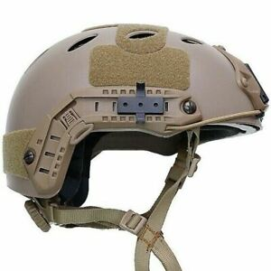 FMA FAST Helmet PJ Type - DE TAN (TB389)