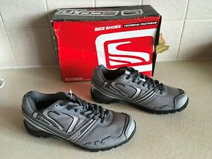 BNWB Scott Trail Ladies Cycle Shoes, Size Eur 38