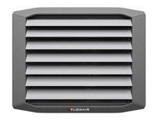 Lufterhitzer 100 KW Hallenheizung Luftheizung Heizregister Heizgebläse TOP