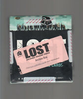 Lost Archives - One (1) Factory Sealed ARCHIVE Box by  Rittenhouse Archives