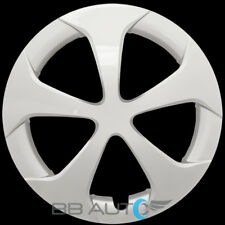 "NEW 15"" WHEEL COVER HUBCAP SILVER 15 INCH 5 SPOKE for 2012-2015 TOYOTA PRIUS"