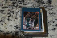 1992-93 Fleer Rookie of the Year Larry Johnson #2