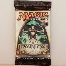 MTG: RAVNICA CITY of GUILDS Sealed Booster Pack - Magic the Gathering English