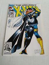 Uncanny Xmen #289 (Jun 92 Marvel) June 1992