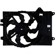 Engine Cooling Fan Assembly VDO FA70917 fits 12-18 Chevrolet Sonic 1.8L-L4