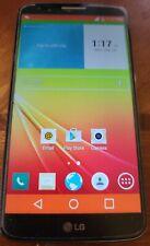 New listing Lg G2 Ls980 - 32Gb - Black (Sprint) Smartphone