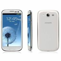 "4.8"" Samsung Galaxy S3 I9300 Libre TELEFONO MOVIL GSM 3G 16GB 8MP Blanco"