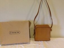 COACH Small single compartment shoulder Bag-Lightly Used